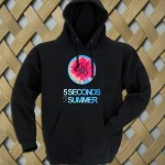 5 Sos Shirt Floral Style hoodie