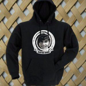 Ashton Irwin 5sos Album Cover hoodie