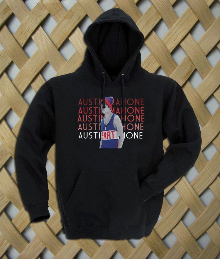 Austin Mahone hoodie