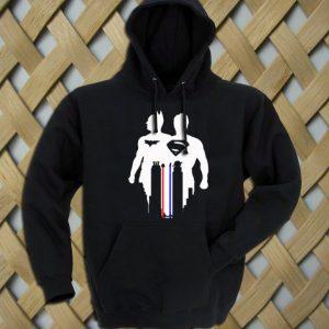 Batman Vs Superman hoodie