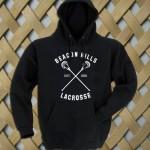 Beacon Hills hoodie