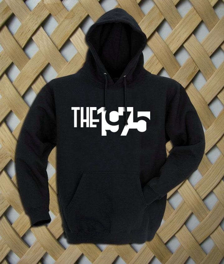 The 1975 hoodie