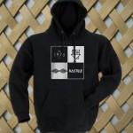 arctic monkeys 1975 bastille hoodie