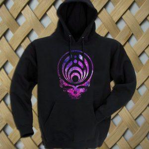 bassnectar tour hoodie