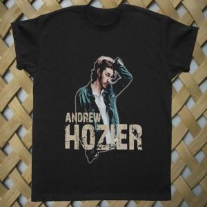 Andrew Hozier Byrne T shirt