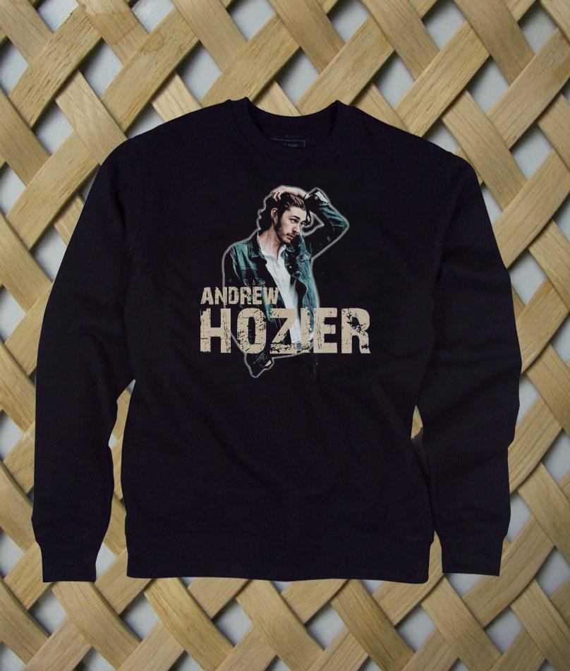 Andrew Hozier Byrne Sweatshirt
