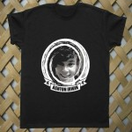 Ashton Irwin 5 Sos Album Cover T shirt