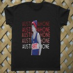 Austin Mahone T shirt