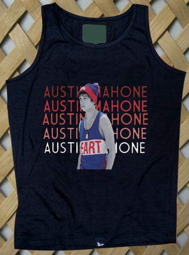 Austin Mahone Tanktop