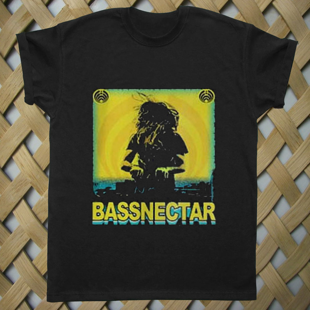 Bassnectar T shirt