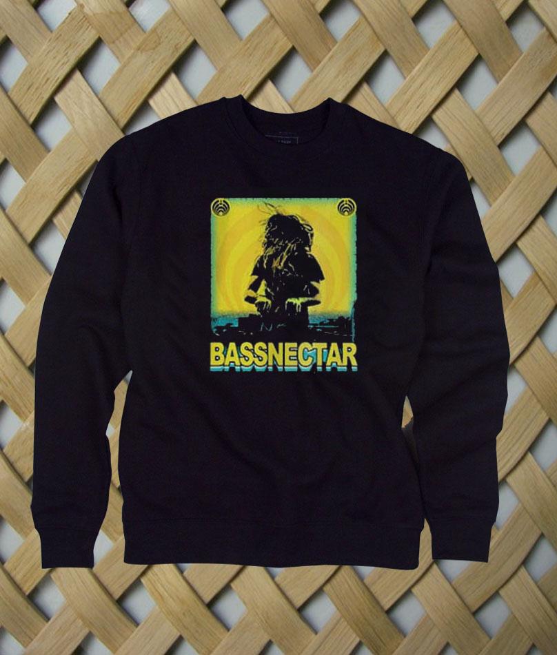 Bassnectar Sweatshirt