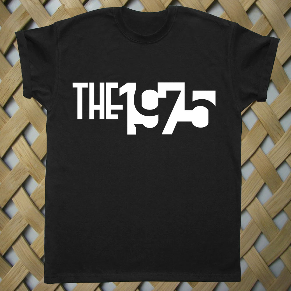 The 1975 T shirt
