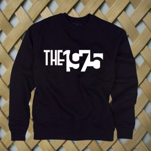 The 1975 Sweatshirt