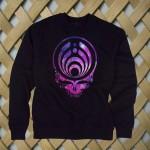 bassnectar tour Sweatshirt