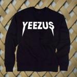 Yeezus swatshirt