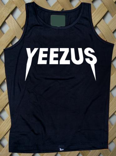 Yeezus Tanktop