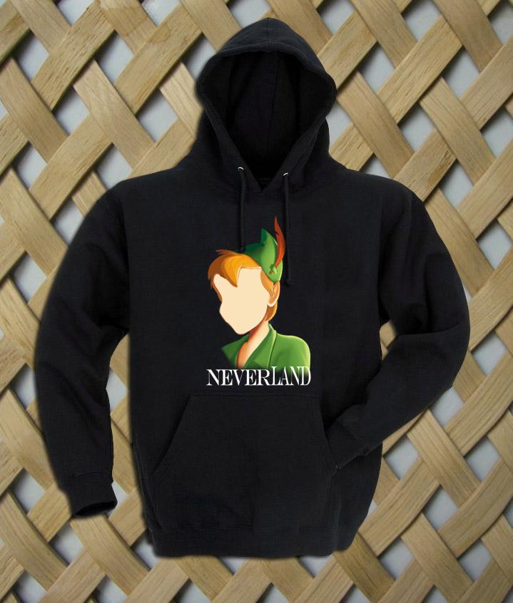 peter pan hoodie