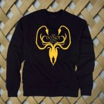 we do not greyjoy sweatshirt