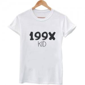 199x kid Tshirt