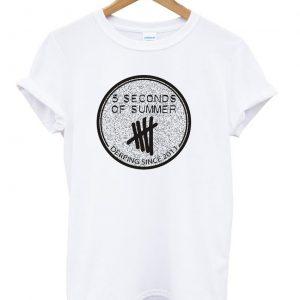 5 sos Tshirt