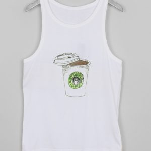 star bucks tanktop