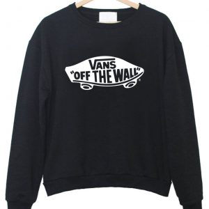 vans off the wall sweatshirt 2
