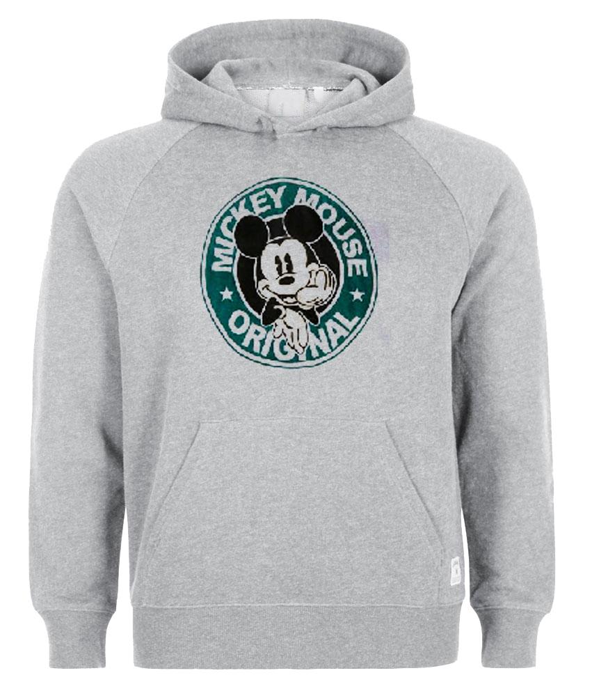 Mickey hoodies
