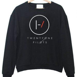 21 twenty one pilots fans sweatshirt
