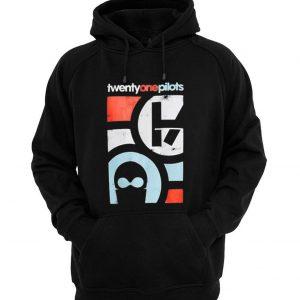 twenty one pilots fans hoodie
