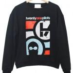twenty one pilots fans sweatshirt