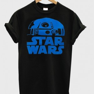 Star Wars Blue T-shirt