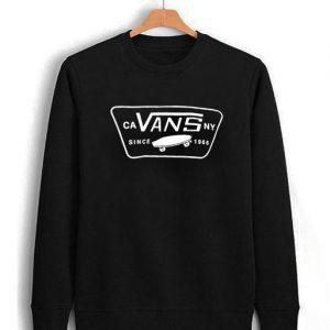 Vans NY Sweatshirt
