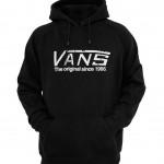 Vans since 1966 Hoodie