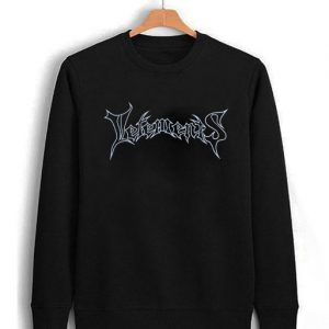 vetements Unisex Sweatshirt
