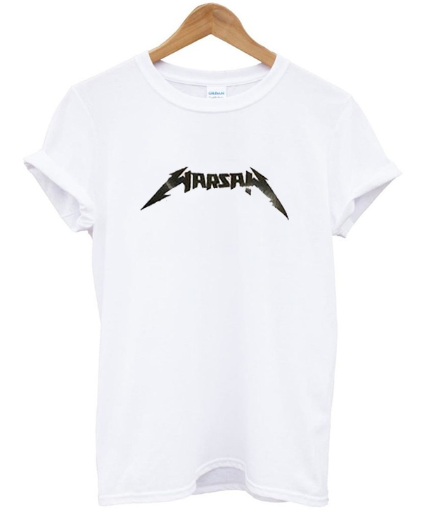 funny logo T-Shirt