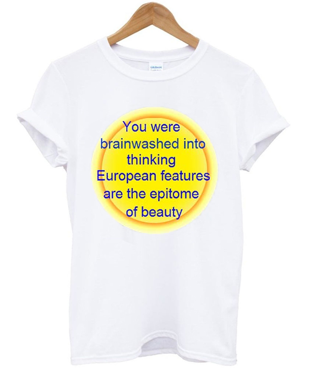 you were brainwashed quotes T-Shirt