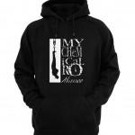 My Chemical Romance - Hang Man unisex Hoodie