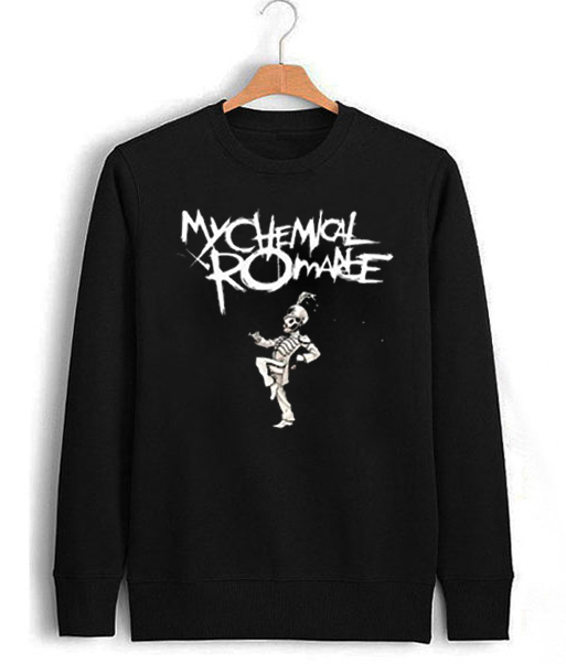 My Chemical Romance Sweatshirt