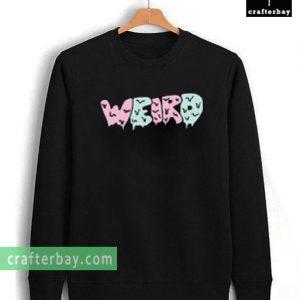 weird funny Unisex Sweatshirt