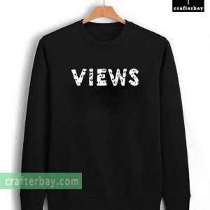 Views Sweatshirt