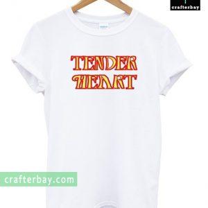 tender heart T-shirt