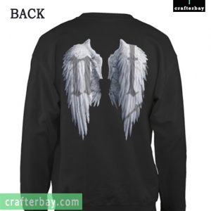 Angels in America Sweatshirt