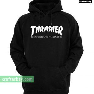 Thrasher unisex Hoodie