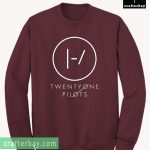 Twentyone Pilots Sweatshirt
