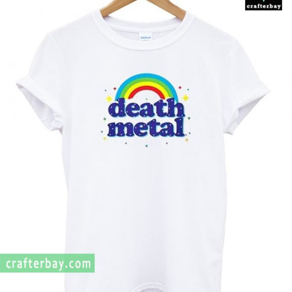 Death Metal T-shirt
