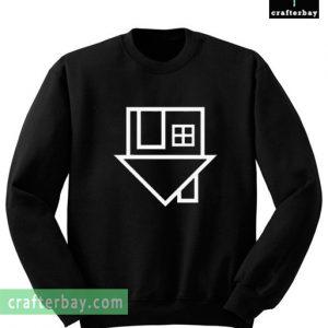 The Neighbourhood Logo Sweatshirt