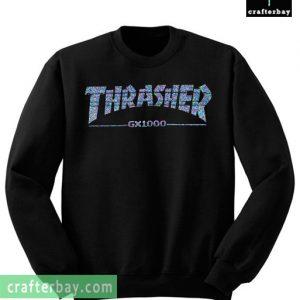 Thrasher GX1000 Sweatshirt