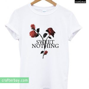 Sweet Nothing T-shirt