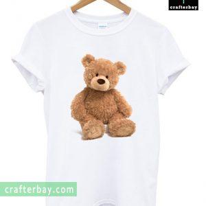 Teddy Bear Doll T-shirt