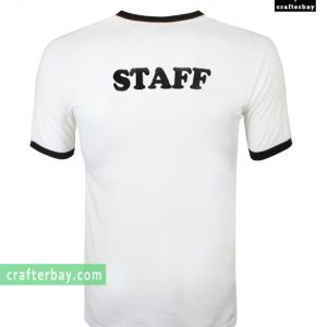 Staff Ringer Shirt